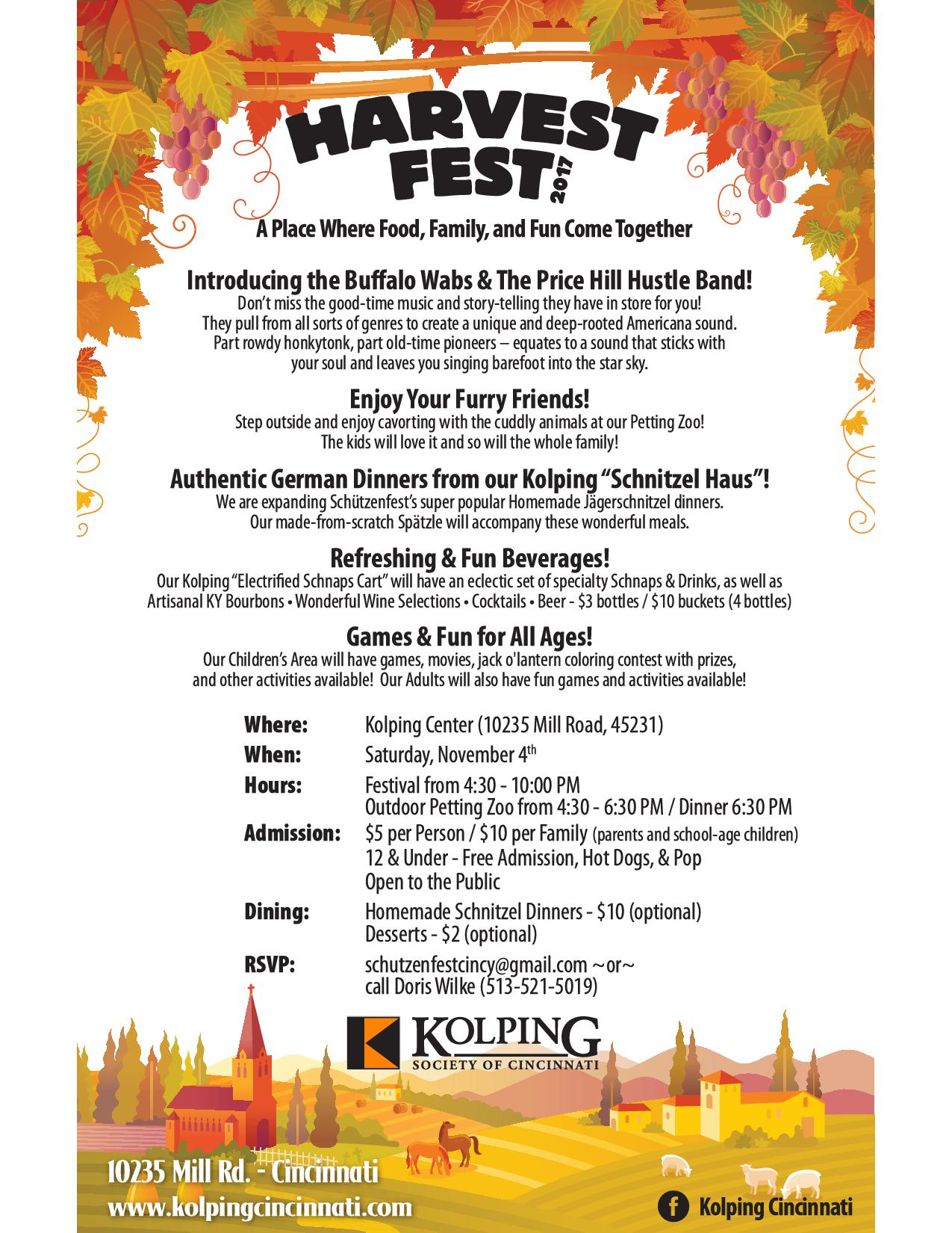 2017 Kolping Harvestfest p2